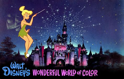 d23 walt disney s wonderful world of color from