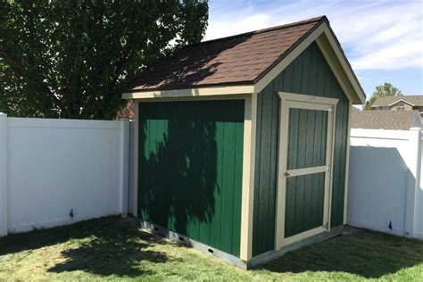 A Shed Usa by Building A Shed Can Make Easier When You