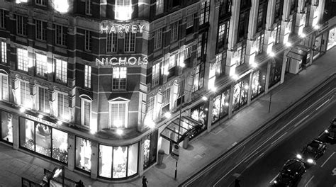 Harvey Nichols Opens In Istanbul by Harvey Nichols Buro 24 7
