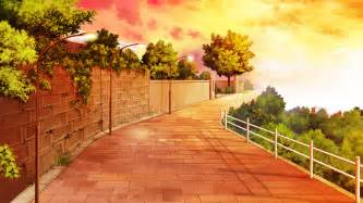 Country Cottage Desk Anime City Scenery Wallpaper Widescreen 2 Hd Wallpapers