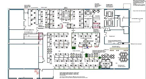 office layout planner office planning technique and how to plan instructions