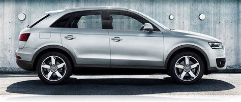 Audi Q3 Diesel Price In India by Personal Impressions Audi Q3 Features And Price In India