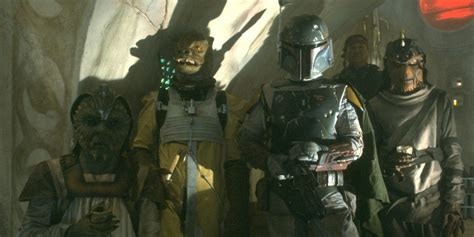the bounty hunters the best bounty hunters in the wars universe ranked
