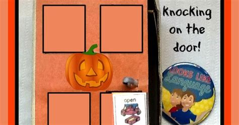 knocking on the bathroom door song looks like language 6 reasons to to teach halloween