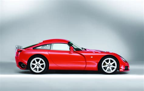 Tvr Cost 2006 Tvr Sagaris Picture 76718