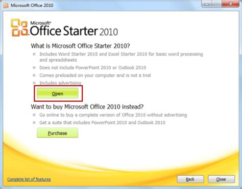 When Did The Office Start by Quot Cannot Be Opened Quot Error When You Start An Office Starter