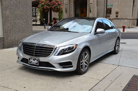 Mercedes S550 4matic by 2015 Mercedes S Class S550 4matic Stock Gc1880 For