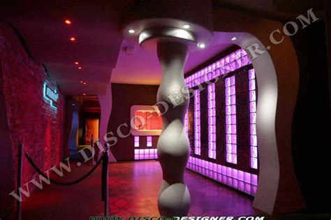 nightclub wall decor modern nightclub wall led lighting and decor bar lounge