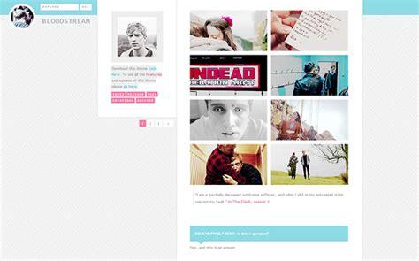 themes tumblr redux redux theme on tumblr