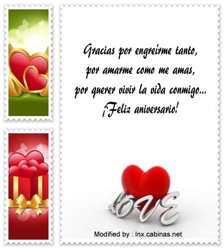 imagenes con pensamientos de amor para aniversario mensajes de amor para aniversario de novios frases de
