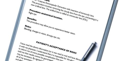 Extraction Consent Form Olala Propx Co Dental Extraction Consent Form Template Uk