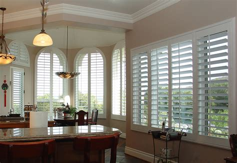 Window Treatments Shutters Custom Window Treatments Interior Design Ideas