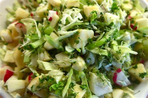 napa salad napa salad yes please