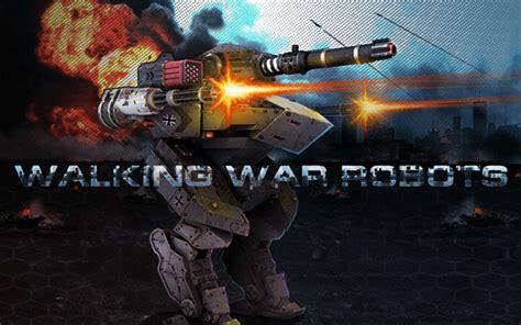 game android ban mod walking war robots v3 7 1 mod apk