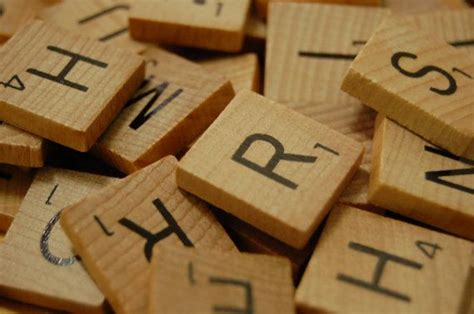 bulk scrabble tiles 48 wooden scrabble tiles bulk random letters for