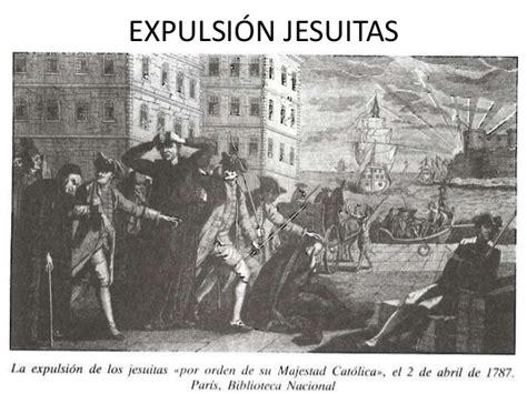 libro la expulsin de lo 21 expulsi 243 n jesuitas