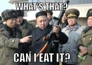 North Korea Meme - best north korea memes 1 kim jong un and food connect