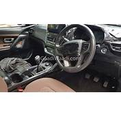 Tata Harrier Interior Largely Revealed In Latest Spy Images