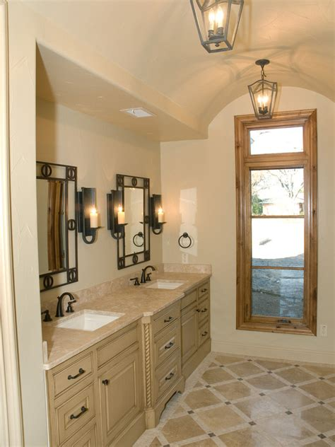 spanish bathroom design pin by christina rischar on spanish colonial interiors