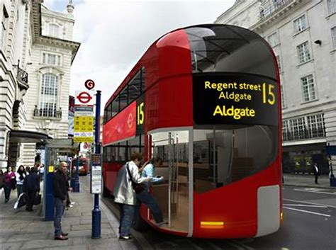 wi fi coming   london buses   bus trial mobile phones direct