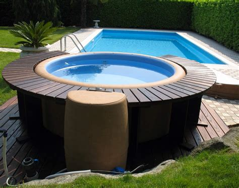 vasca idromassaggio esterno vasca idromassaggio uno piscine