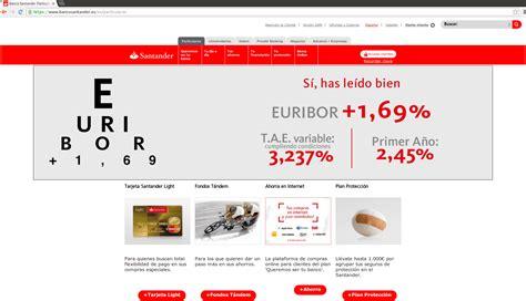 pagina web banco popular abanca banco popular y banco santander explican los
