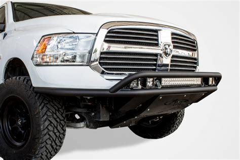 dodge ram bumper buy dodge ram 1500 add lite front bumper