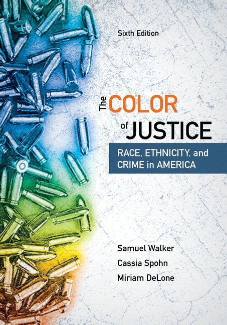 color of justice the color of justice 9781337091862 cengage