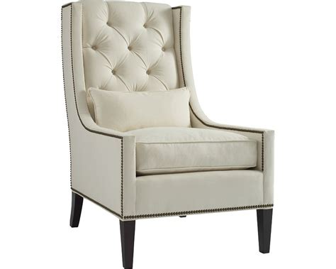 modern french furniture lisamuaniez chandler wing chair living room furniture thomasville