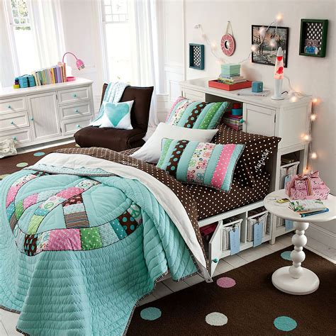 bedroom decorating ideas for teenage girl decor of cute bedroom ideas for teenage girls pertaining