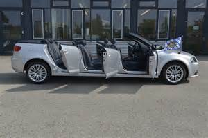Where Are Audis Built Yes Audi Has Built An A3 Cabriolet With Six Doors And