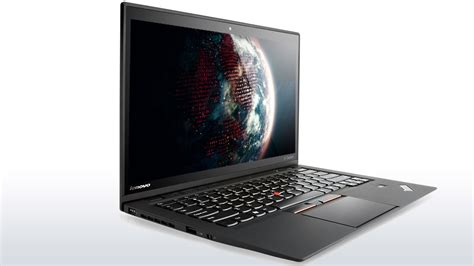 Laptop Lenovo Thinkpad X1 Carbon Touch lenovo x1 carbon 1st vs microsoft surface pro 3 at