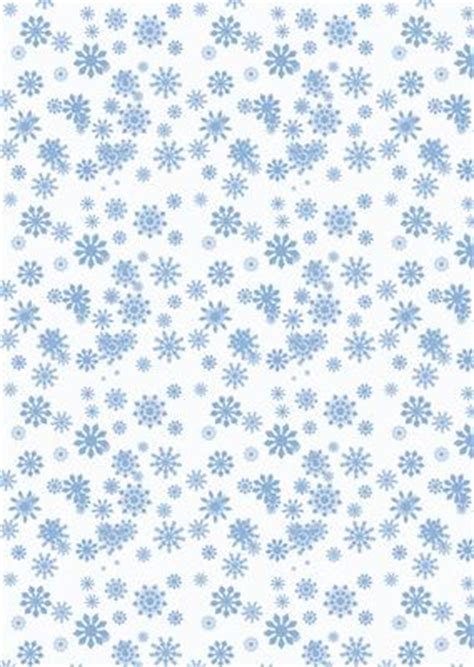 Backing Papers For Card - snowman snowflake backing paper cup481138 5