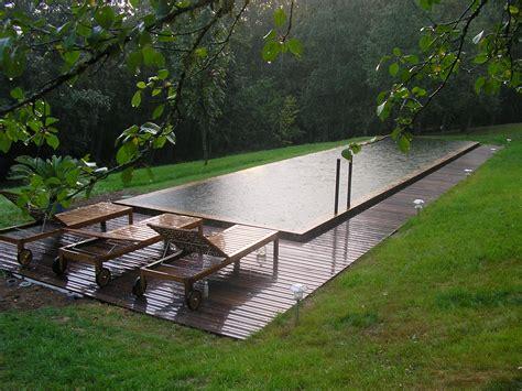 Bassin De Nage Hors Sol 3124 bassin de nage hors sol maison de prestige design bassin