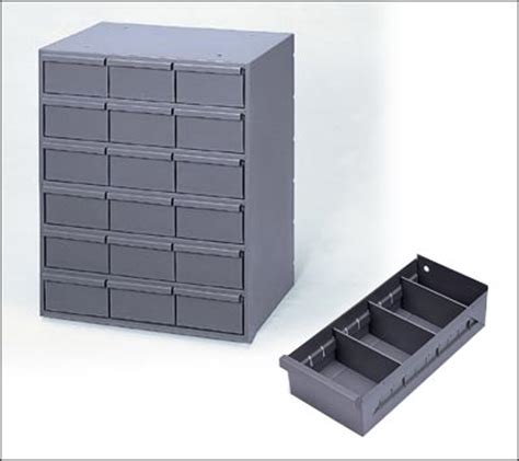 18 Drawer Storage Cabinet by Model 006 95 Drawer Cabinets Storage Bins 18 Drawer