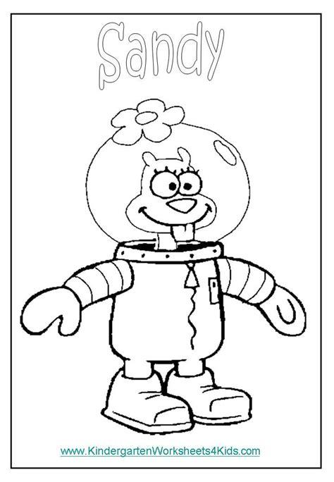 printable spongebob activity sheets spongebob word search az coloring pages