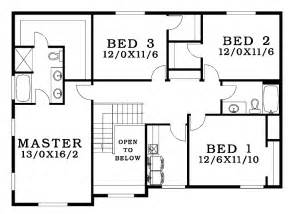 Four Bedroom Bungalow Floor Plan by 301 Moved Permanently