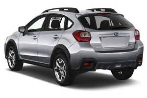 Subaru Xv 2016 Subaru Xv Crosstrek Reviews And Rating Motor Trend