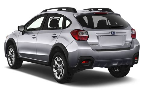 subaru models subaru xv crosstrek reviews research used models