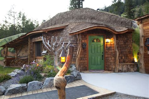 hshire house the shire hobbit house