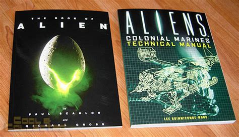 alien cookbook alien books to tide you over until the arrival of prometheus