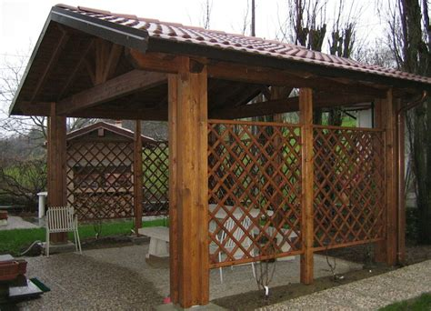 portici e gazebo portici gazebo gazebo in legno da giardini e parchi