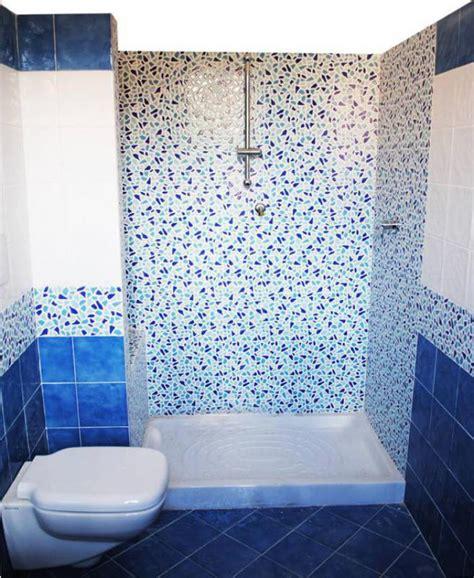 rivestimento doccia rivestimento doccia mosaico yq25 187 regardsdefemmes