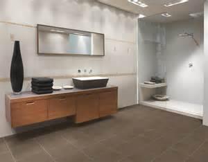 indogate carrelage sol salle de bain gris clair