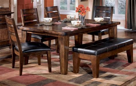 bench kitchen tables wood tables and benches kitchen