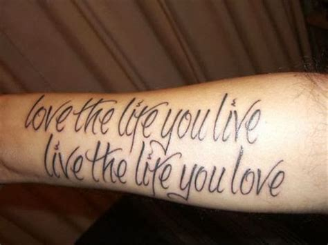 arm tattoo quotes quotes tech2gadget