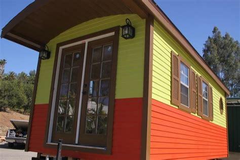 prefab tiny house tiny house talk prefab caravan tiny house on wheels livable or not