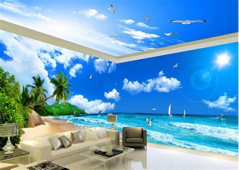 beach themed wallpaper  walls gallery