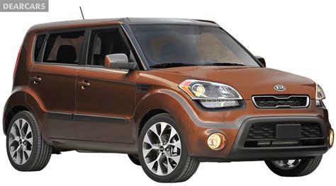 Kia Packages Kia Soul Modifications Packages Options Photos