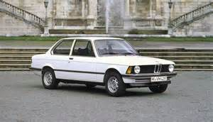bmw 3 series 315 1981 technical specifications of cars